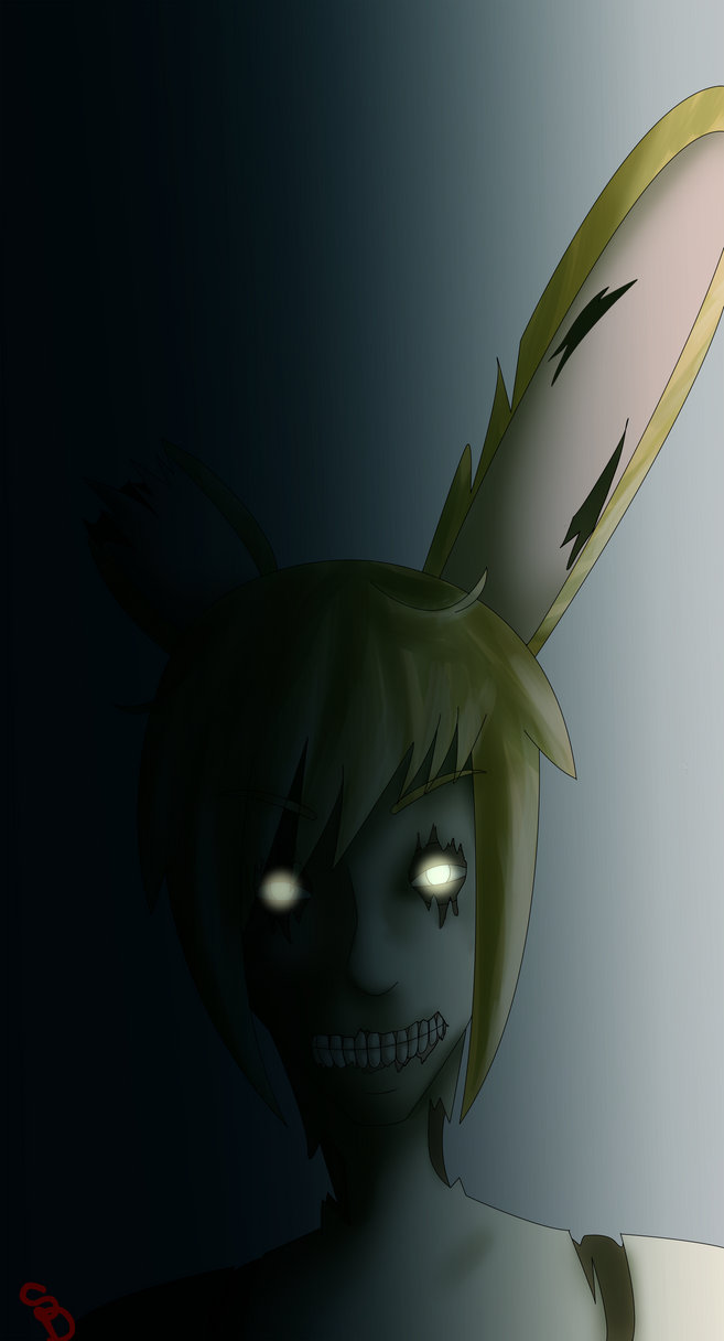 Spring Trap Sees You by RenoxofxthexTurks