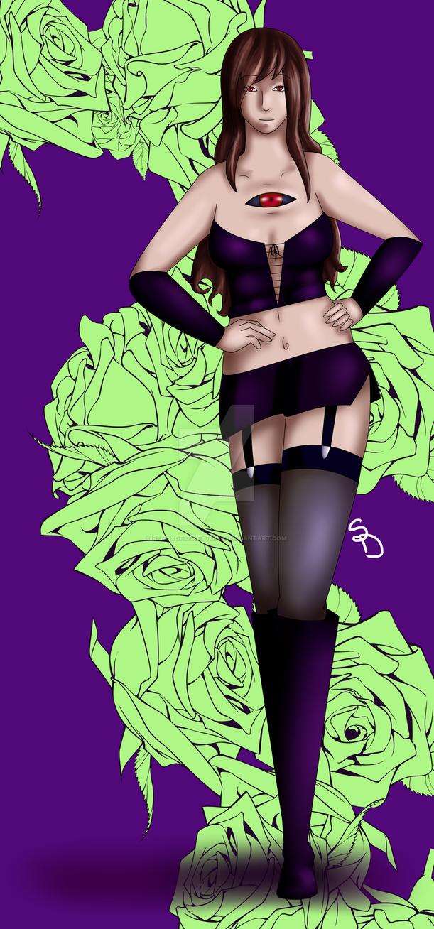 Mia Redesign by RenoxofxthexTurks