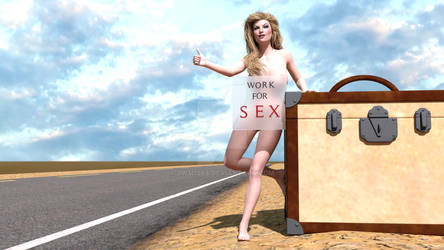 Work For SEX (0001)