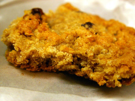 .. and Cookies -Banalism-