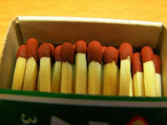 Matches -Banalism-