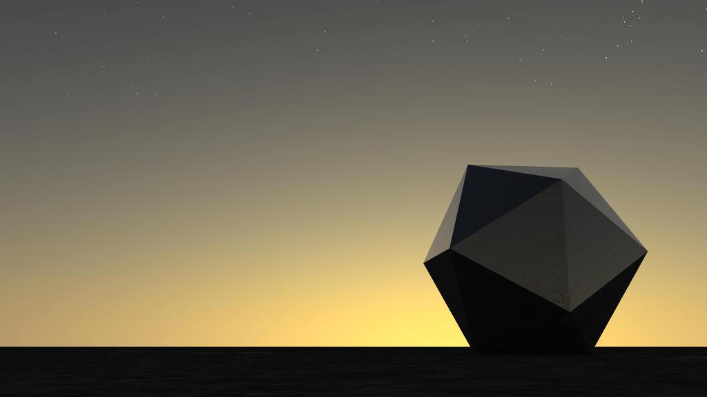 Platonic Stars by akiftop