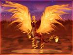 B217 | SR's Flameth | DEITY | Boucle Mare