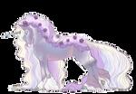Boucle Unicorn Import C188
