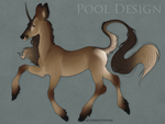 Fawnling September 2016 Pool Design #24