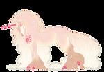 Boucle Unicorn Import F488