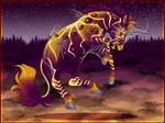 E163 | SR's Arachnophobie | DEITY| Boucle Stallion