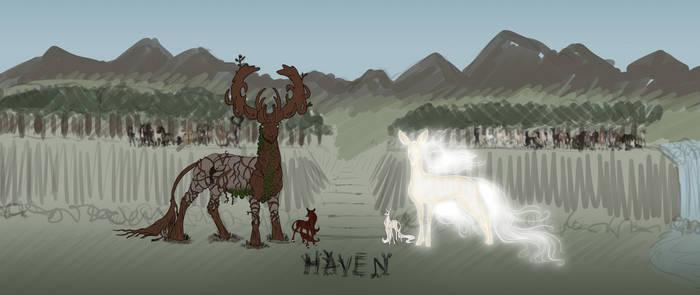 Haven Guardians