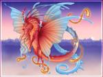 I117 | SR's Faerie Dragon | BU Stallion | DEITY