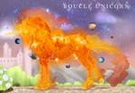 Boucle Unicorn Import P396