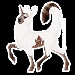 Trade: Lynx for Cutepup