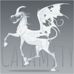 P406 | SR's Calamity | CORRUPTED Boucle Mare