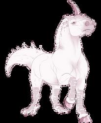 W209 | SR's Indominus | Bataille Stallion