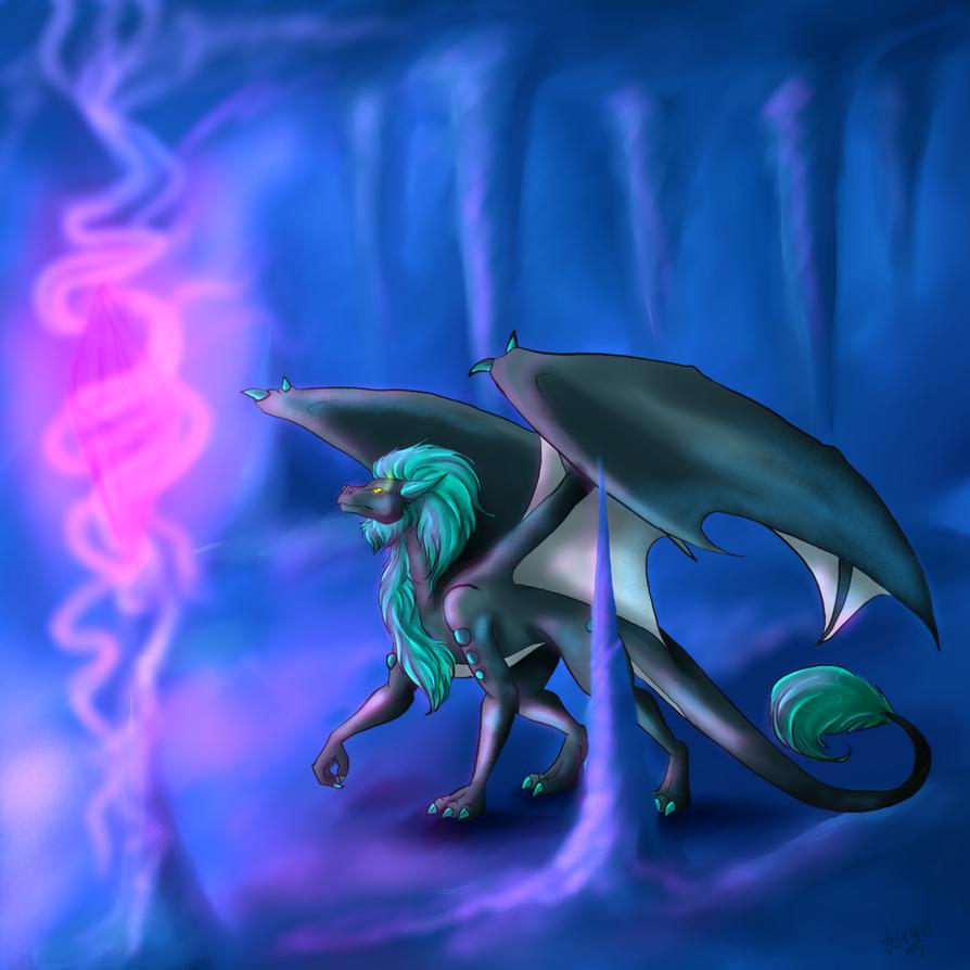 True power by Schynzie-Kyuu