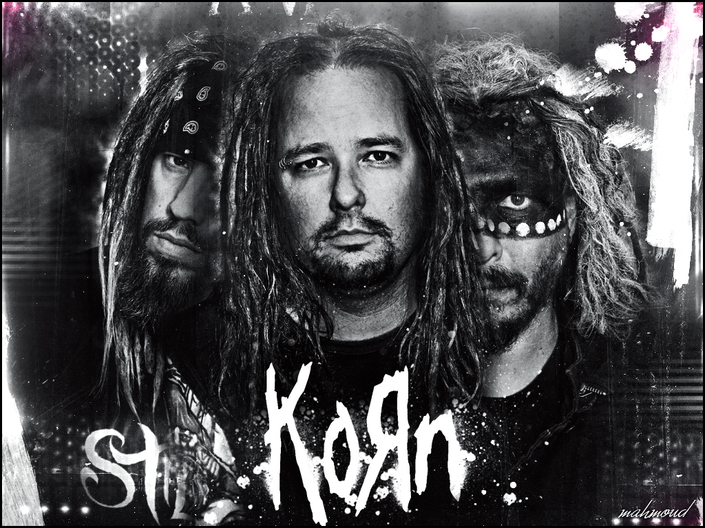 korn by progfx on deviantart