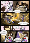 FutureTale: CHAPTER 1 - RUINS 12 page