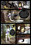 FutureTale: CHAPTER 1 - RUINS 14 page
