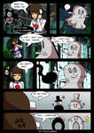 FutureTale: CHAPTER 1 - RUINS 20 page