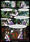 FutureTale: CHAPTER 1 - RUINS 21 page