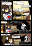 FutureTale: CHAPTER 1 - RUINS 37 page