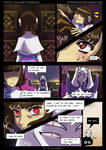 FutureTale: CHAPTER 1 - RUINS 46 page