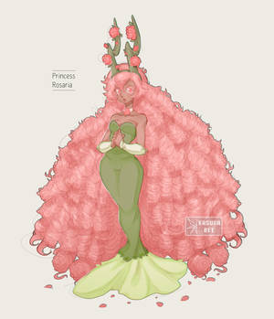 Princess Rosaria