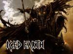 ICED EARTH - 4 by KamilPietruczynik