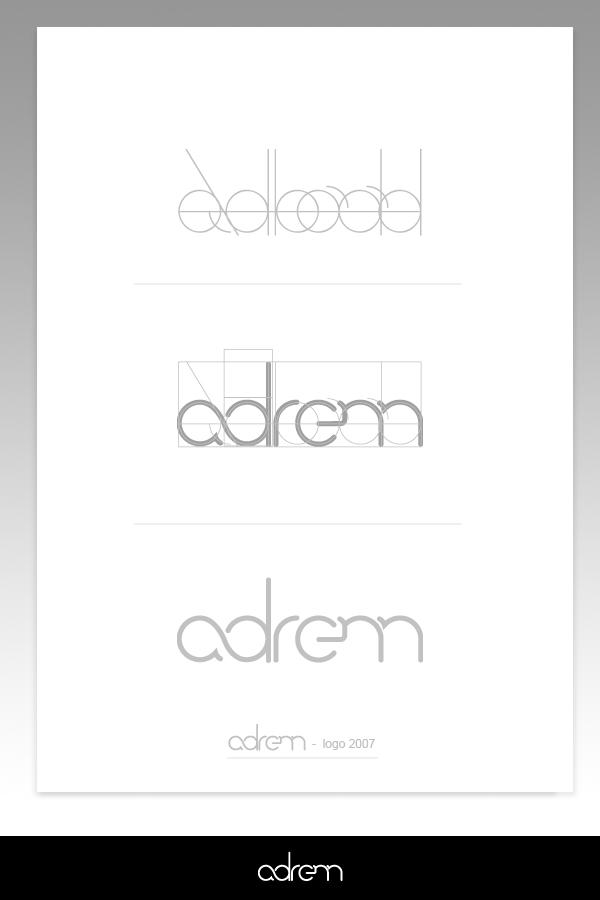Adrenn - Logo 2007 by adrenn