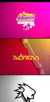 Adrenn logos 2008 by adrenn