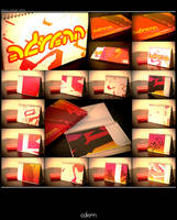 Adrenn - Calendar 2009 by adrenn