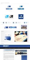 Iceman Identity - Contest
