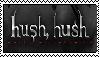 Hush Hush by SapphoTheVampyrePoet