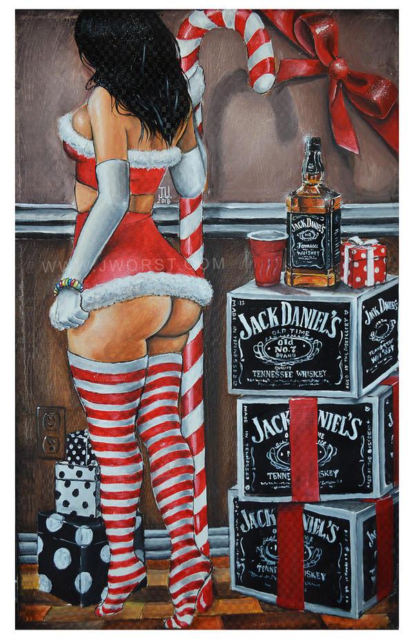Santaslittlehelper Etsy by JeremyWorst