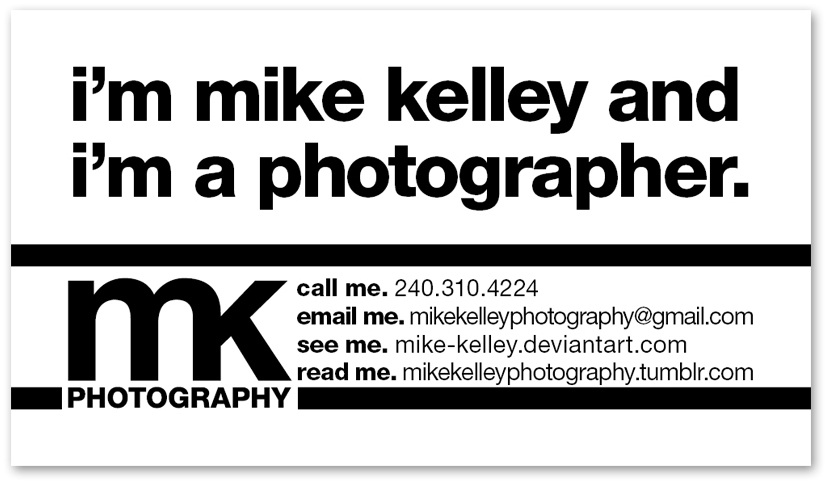 Mike-Kelley's Profile Picture