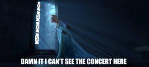 Elsa Concert