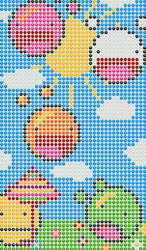 It's rainin' tards by Colorcatcher