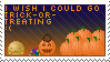 Halloween stamp by Colorcatcher