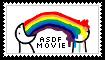 asdfmovie stamp by Colorcatcher