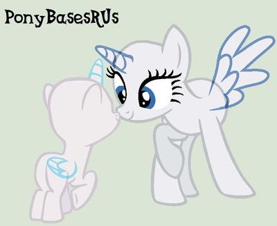Base 142 by PonyBasesRUs