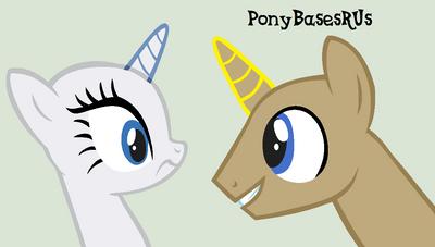 Base 143 by PonyBasesRUs