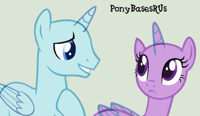 Base 93 by PonyBasesRUs