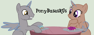 Base 135 by PonyBasesRUs