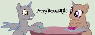 Base 135 by PonyBasesRUs