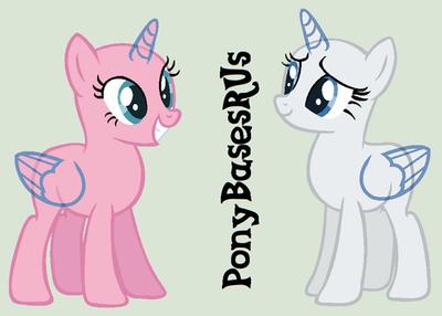 Base 153 by PonyBasesRUs