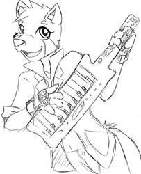 Keytar master by tster