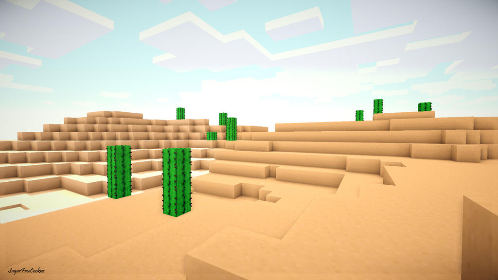 Amazing HD Pictures Using Shaders Mod