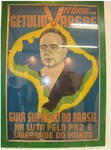 Getulio Vargas 1950 campaign propaganda 2