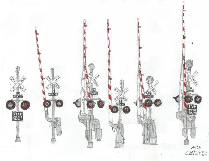 Wishbone Gate Signals by WillM3luvTrains on DeviantArt