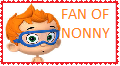 Nonny Fan Stamp 1 by WillM3luvTrains