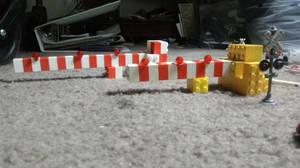 LEGO Crossing Gate 3